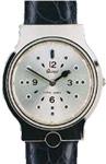 erkek için kabartma saat (braille saat) garde 34 palladium resmi